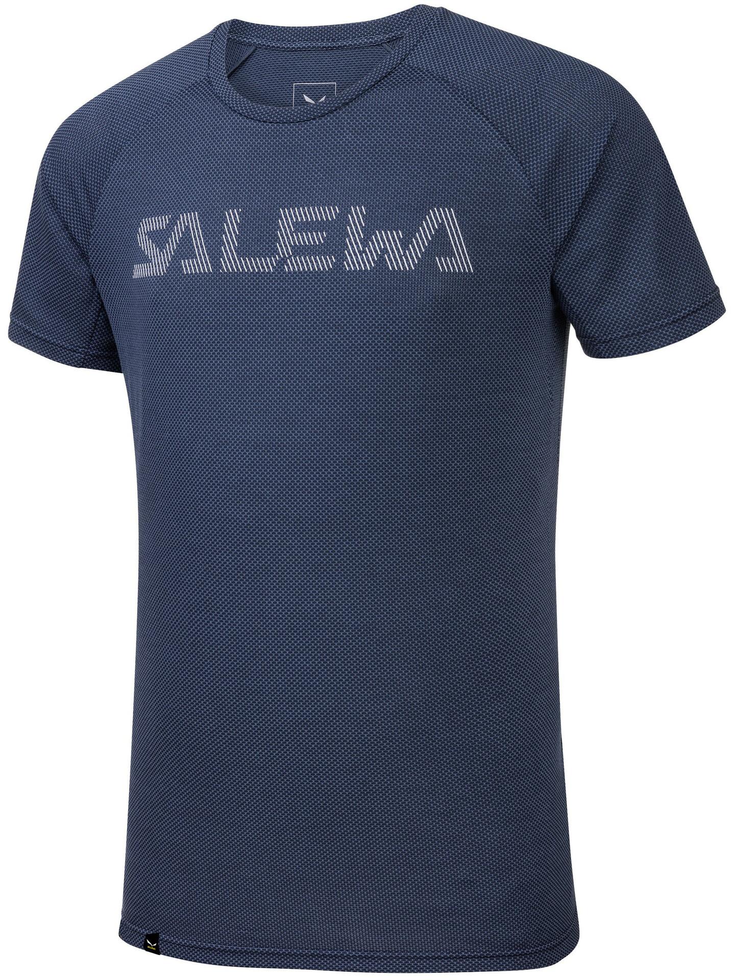 Salewa Pedroc Delta Dry Shirt kurzarm oil green (Herren) ab € 39,99